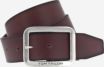TOM TAILOR Opasky - hnedé, Produkt