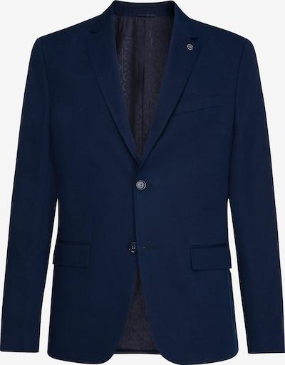 Calvin Klein Cotton Linen Blazer ' ' in blau, Produktansicht