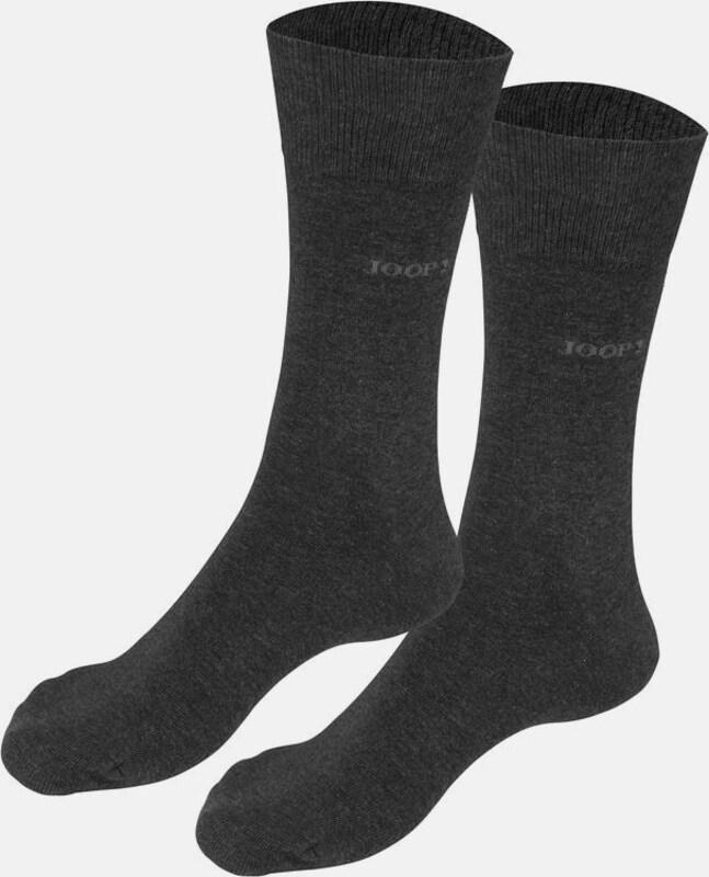 JOOP! Socken (2 Paar) mit druckfreien Nähten