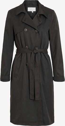 VILA Přechodný kabát 'Movement' - antracitová, Produkt