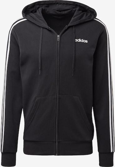 ADIDAS PERFORMANCE Trainingsjacke in schwarz, Produktansicht