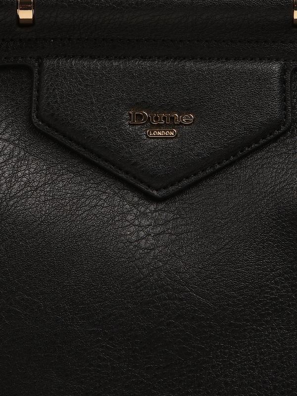 Dune LONDON Handtasche 'DENNIFER' mit Extra-Kosmetiktasche