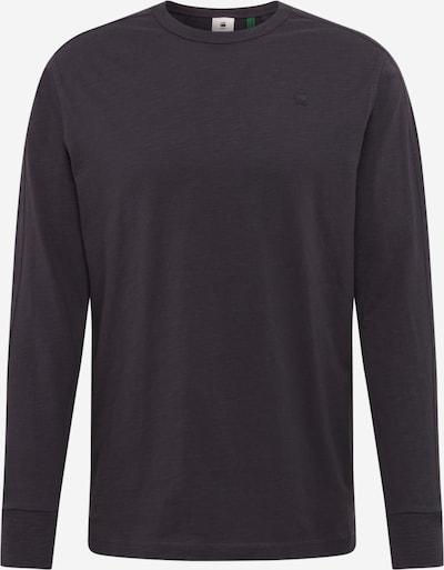 G-Star RAW Shirt 'Korpaz' in dunkelblau, Produktansicht