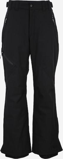 ICEPEAK Outdoor hlače 'Johny' | črna barva, Prikaz izdelka