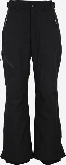 ICEPEAK Pantalon outdoor 'Johny' en noir, Vue avec produit