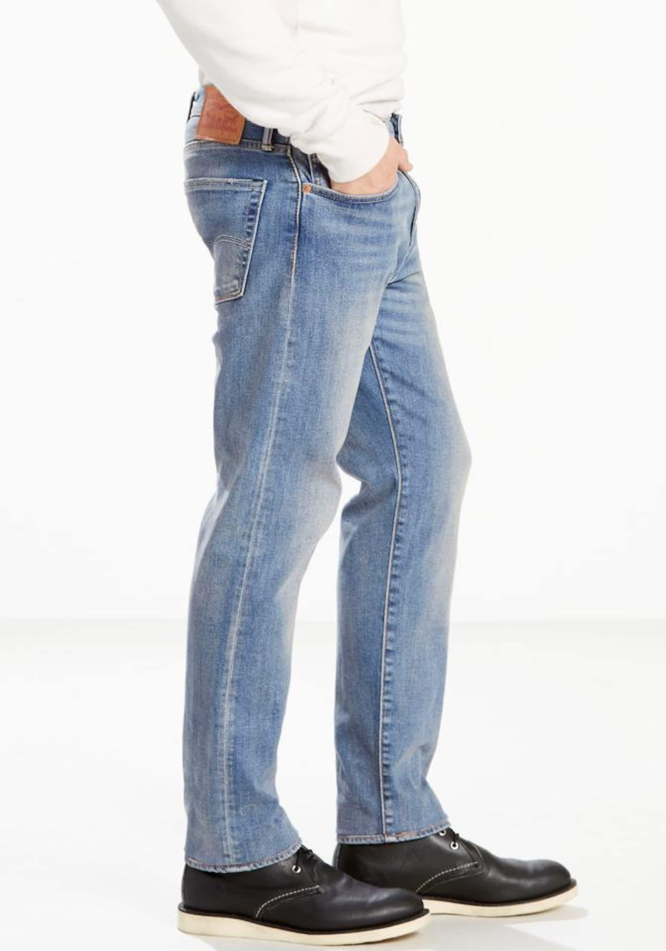 Niedriger Preis Versandgebühr Footlocker Zum Verkauf LEVI'S Stretch-Jeans '502�?#x27; 4XJR0qH4e