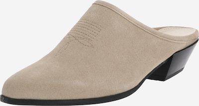 VAGABOND SHOEMAKERS Slipper in sand, Produktansicht