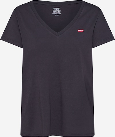 LEVI'S Shirt in Red / Black / White, Item view