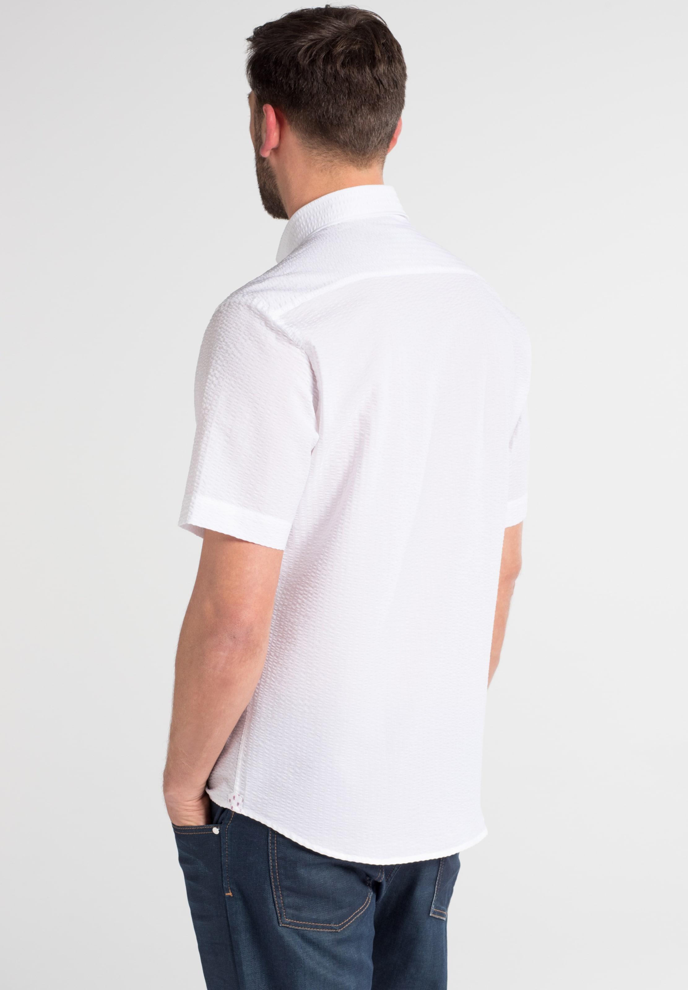 Eterna Eterna Weiß Weiß Eterna In In Hemd Hemd In Hemd Eterna Weiß EeIbWH29DY
