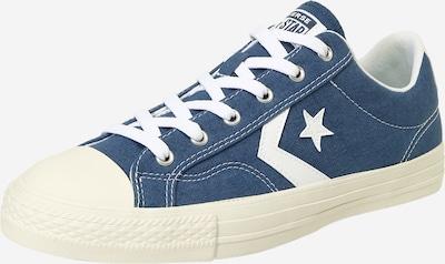 CONVERSE Sneaker 'One Star Ox' in marine / weiß, Produktansicht