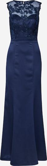 tengerészkék Chi Chi London Estélyi ruhák 'RYDER', Termék nézet