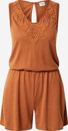 JACQUELINE de YONG Jumpsuit 'DODO' in de kleur Goudgeel, Productweergave