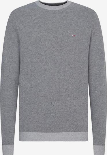 TOMMY HILFIGER Pullover in grau, Produktansicht