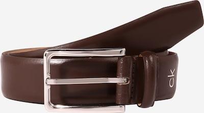 Calvin Klein Opasky - tmavohnedá, Produkt