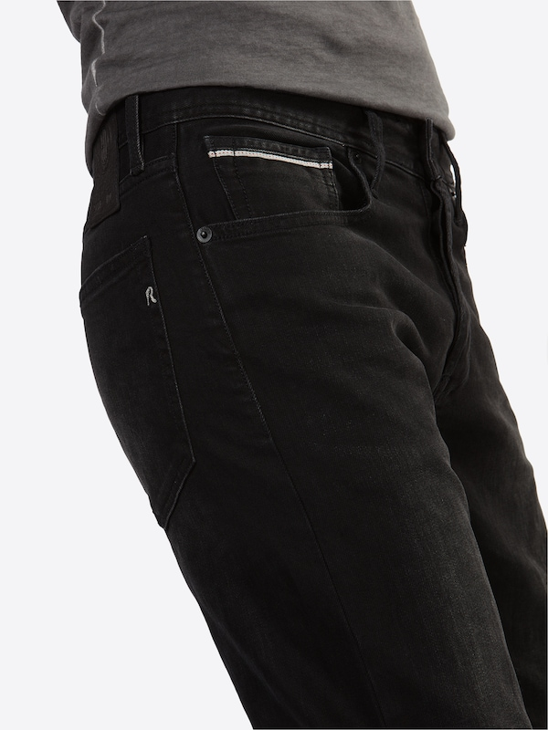REPLAY Regular-fit-Jeans 'Grover'