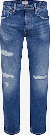Pepe Jeans Jean 'CALLEN' en bleu clair, Vue avec produit