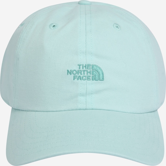 THE NORTH FACE Cap 'NORM' in mint, Produktansicht