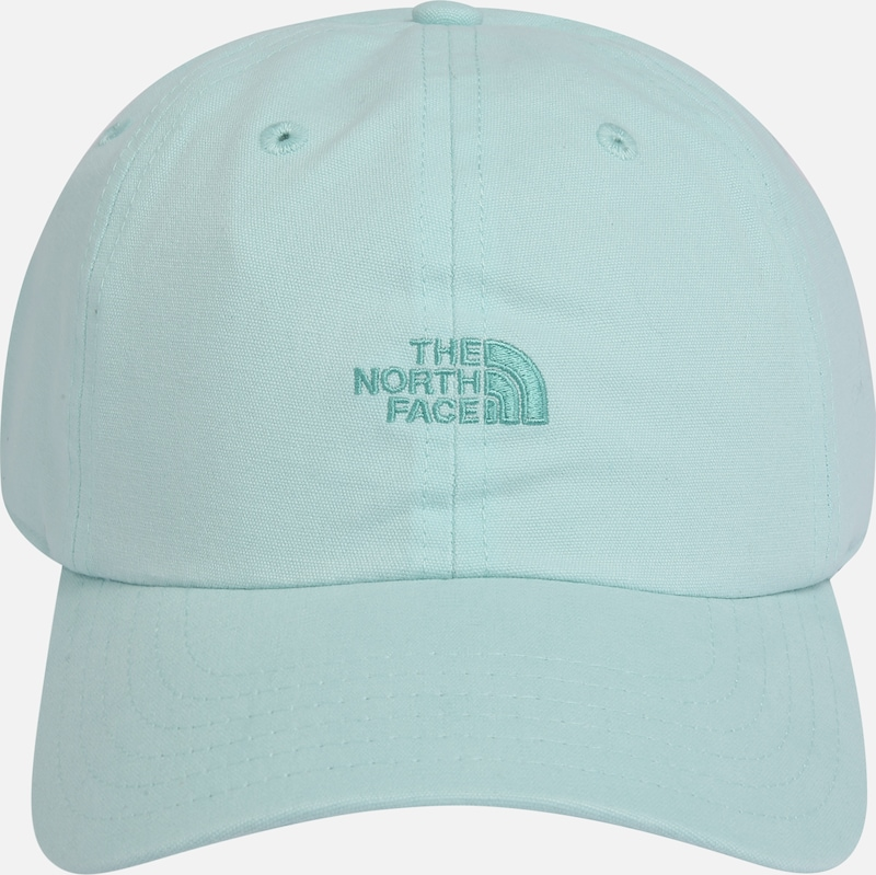 THE NORTH FACE Sportpet 'NORM' in de kleur Mintgroen, Productweergave