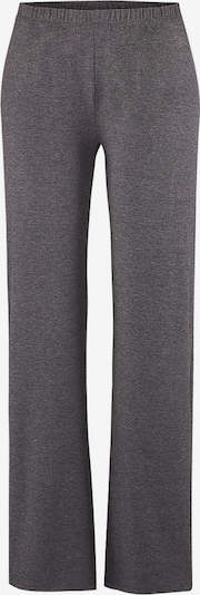 Pantaloncini da pigiama VIVANCE di colore grigio sfumato / nero, Visualizzazione prodotti