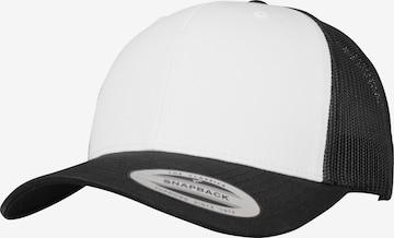 Flexfit Cap in White