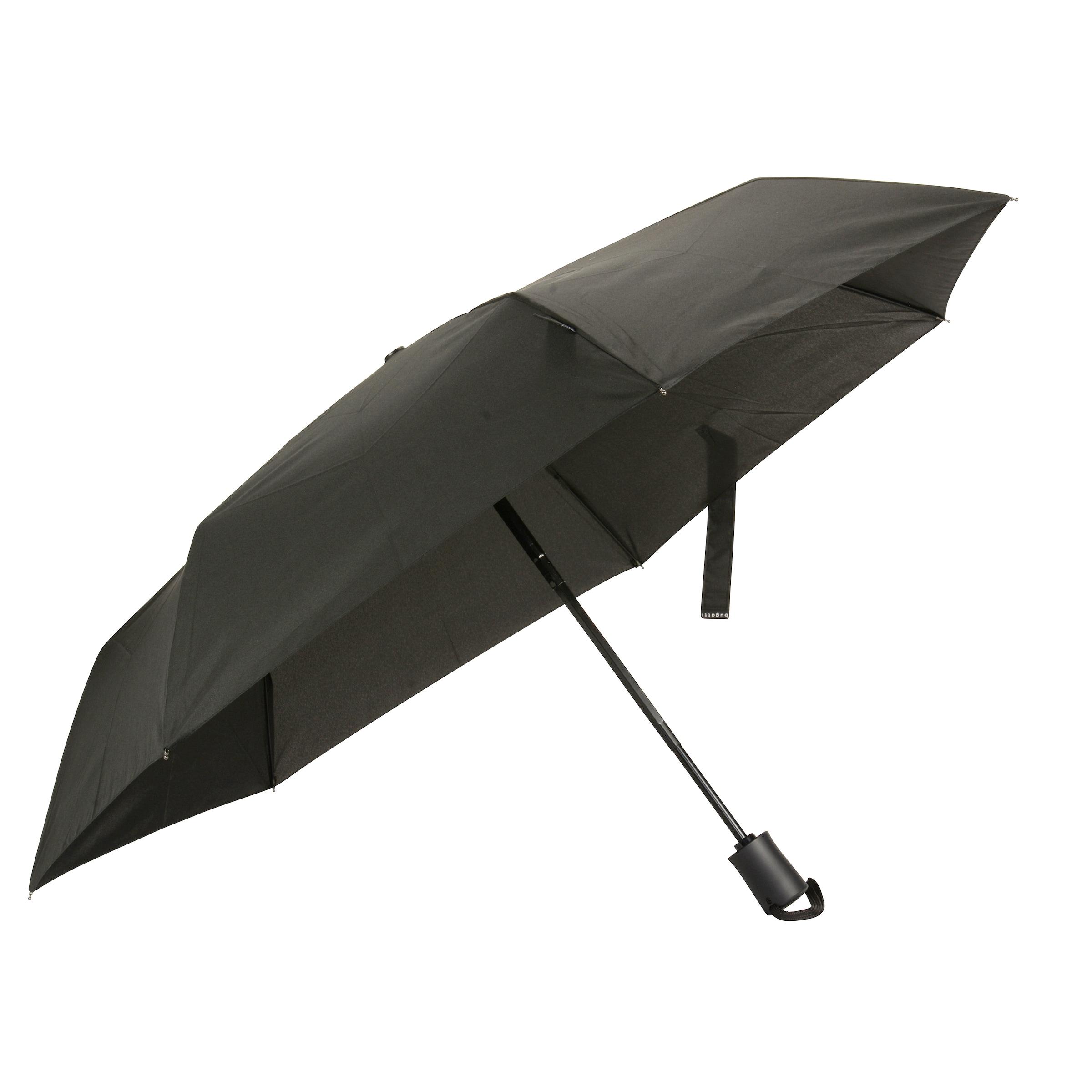 En 'buddy Bugatti Duo' Noir Parapluie Yygfv76b
