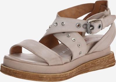 A.S.98 Sandale 'LAGOS 2.0' in beige, Produktansicht