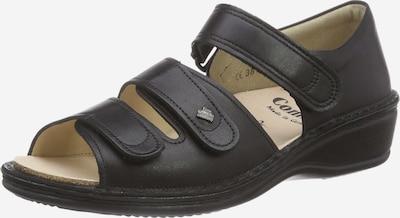 Finn Comfort Sandale in schwarz, Produktansicht