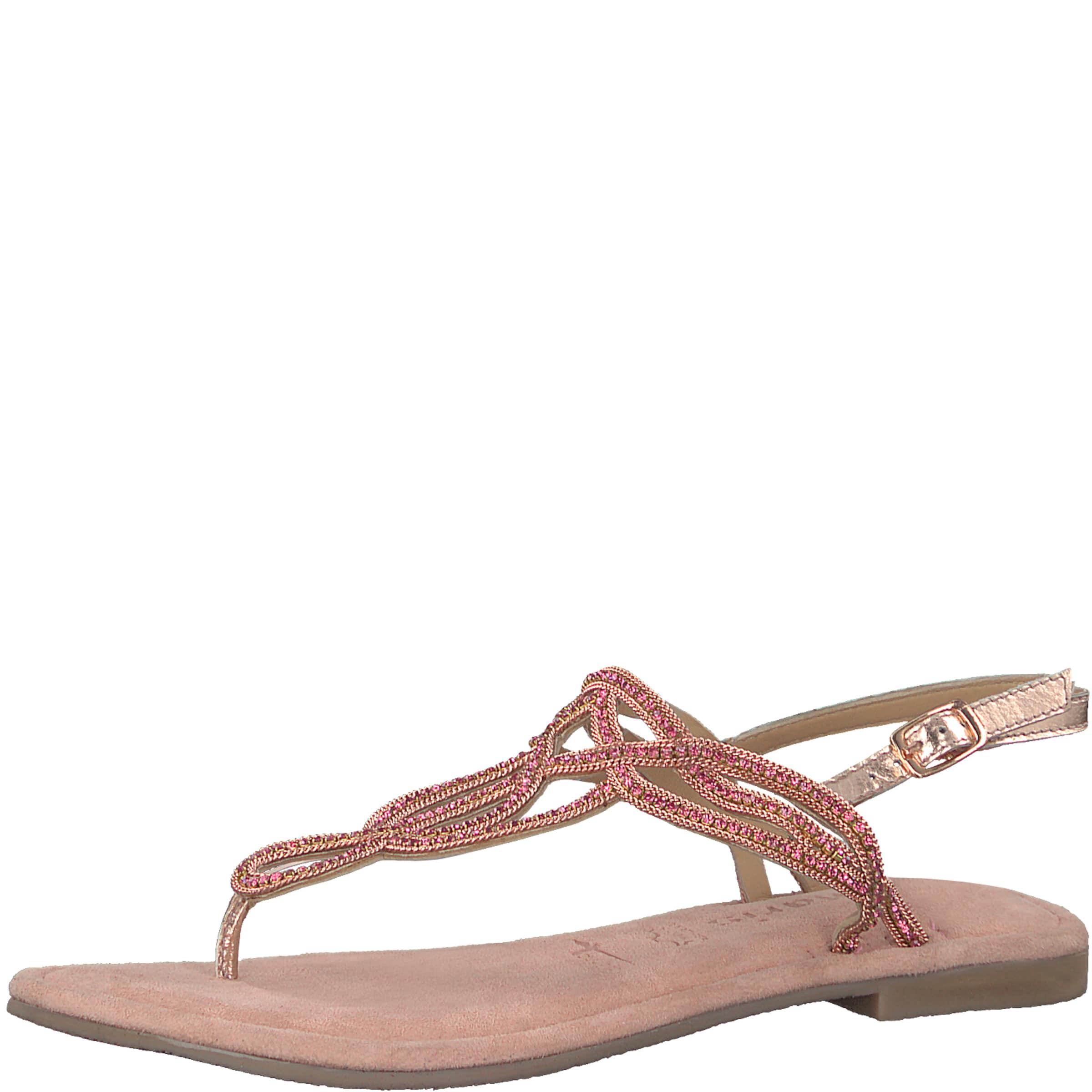 Haltbare Mode billige Schuhe TAMARIS | Sandale Schuhe Gut getragene Schuhe
