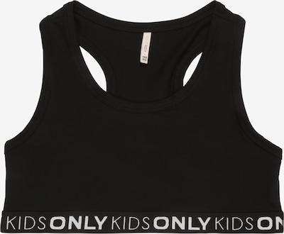 KIDS ONLY Sport-Bustier  'KONLOVE' in schwarz, Produktansicht