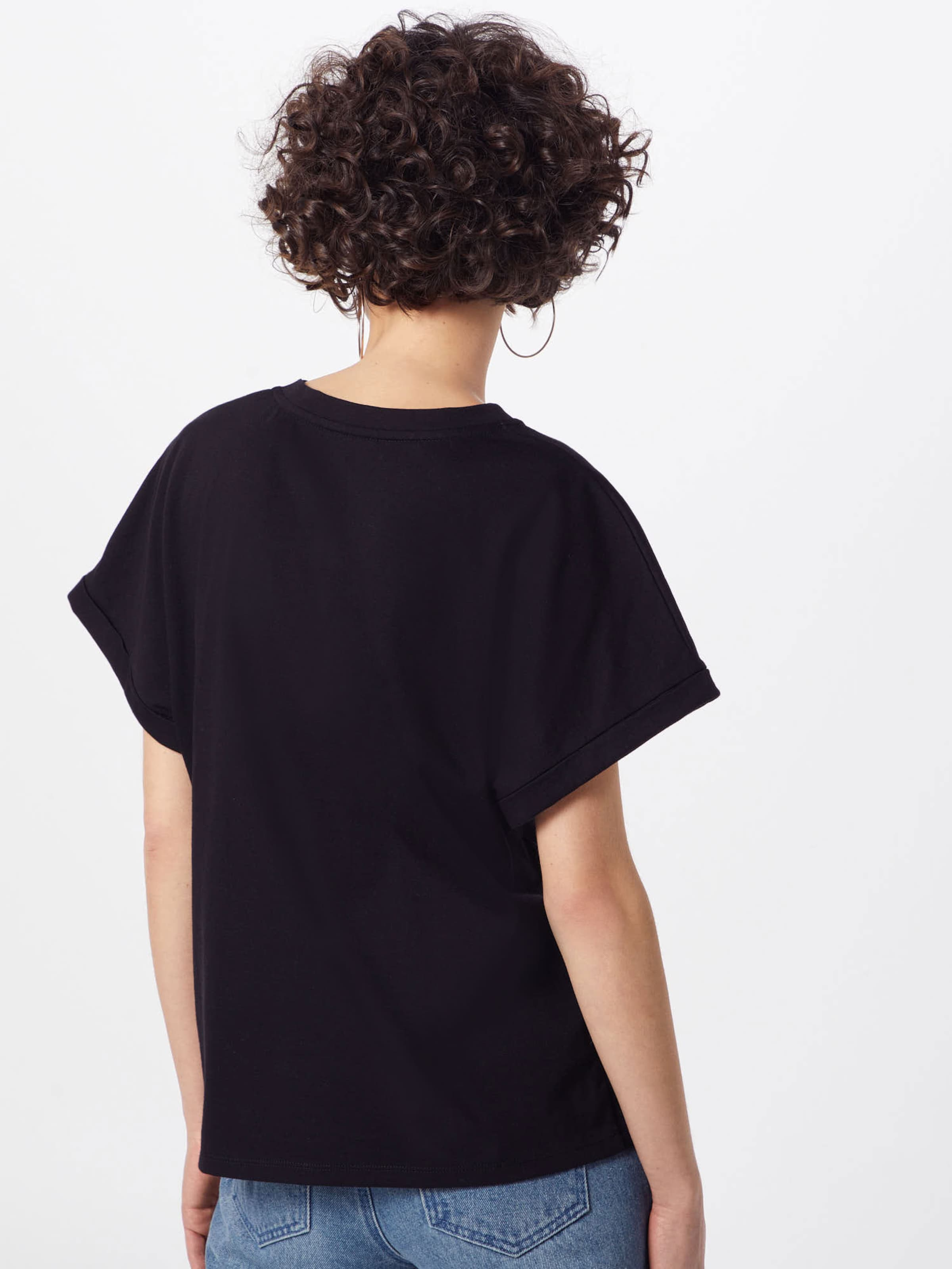 Disney Xt 'mira' shirt En Noir Lj43RqSc5A