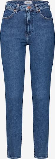 WRANGLER Jeans 'RETRO' in blue denim, Produktansicht
