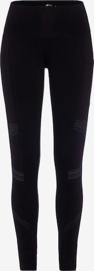 LASCANA ACTIVE Spodnie sportowe w kolorze czarnym, Podgląd produktu