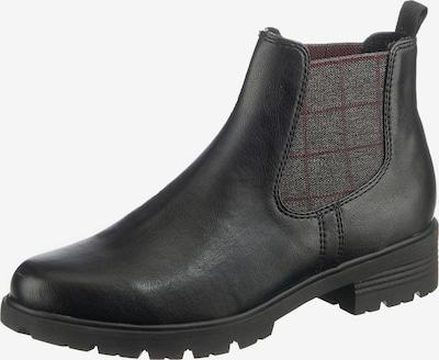 JANE KLAIN Boots in schwarz, Produktansicht