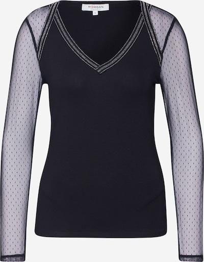 Morgan Tričko - čierna, Produkt