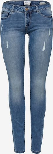 ONLY Jeans 'Onlcoral' in blue denim, Produktansicht