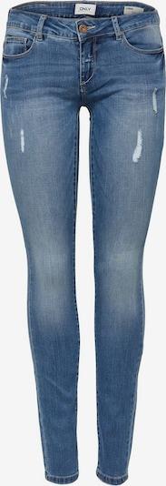 ONLY Jeans 'Onlcoral' in de kleur Blauw, Productweergave