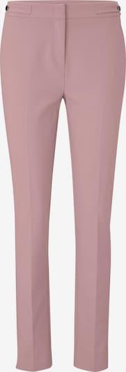 heine Pantalon en rose, Vue avec produit