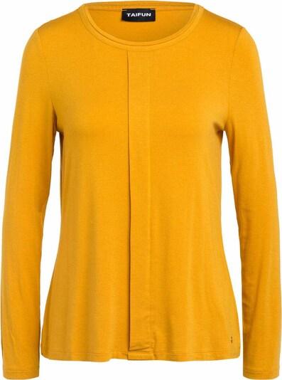 TAIFUN Trui in de kleur Geel, Productweergave
