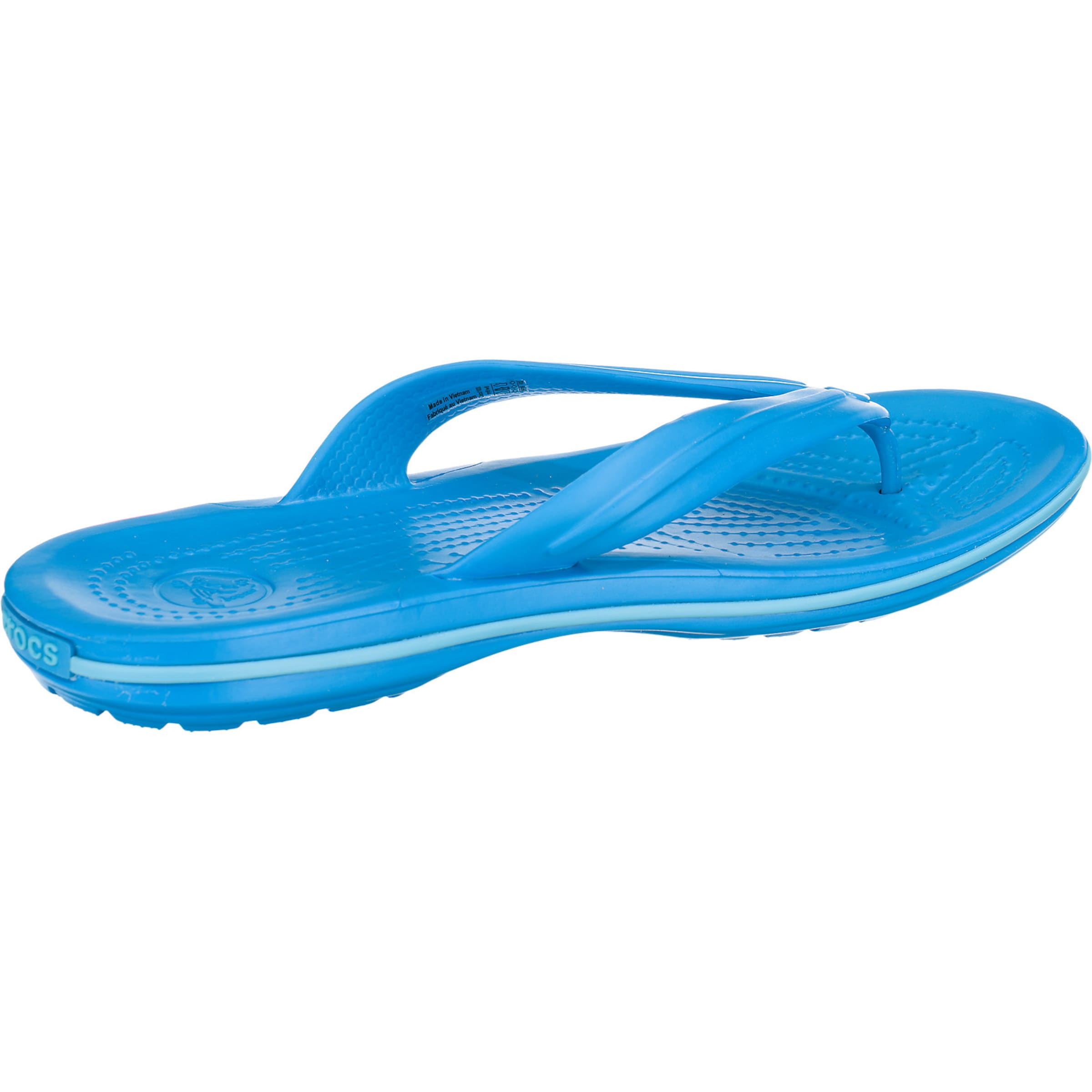 Crocs Zehentrenner