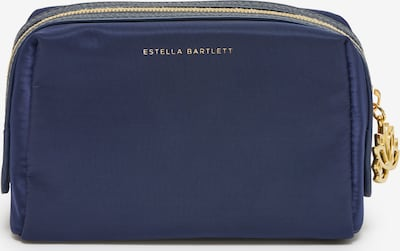 Estella Bartlett Make up tas in de kleur Navy, Productweergave