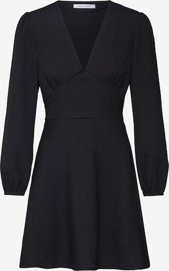 Samsoe Samsoe Kleid 'CINDY SHORT DRESS LS 7947' in schwarz, Produktansicht