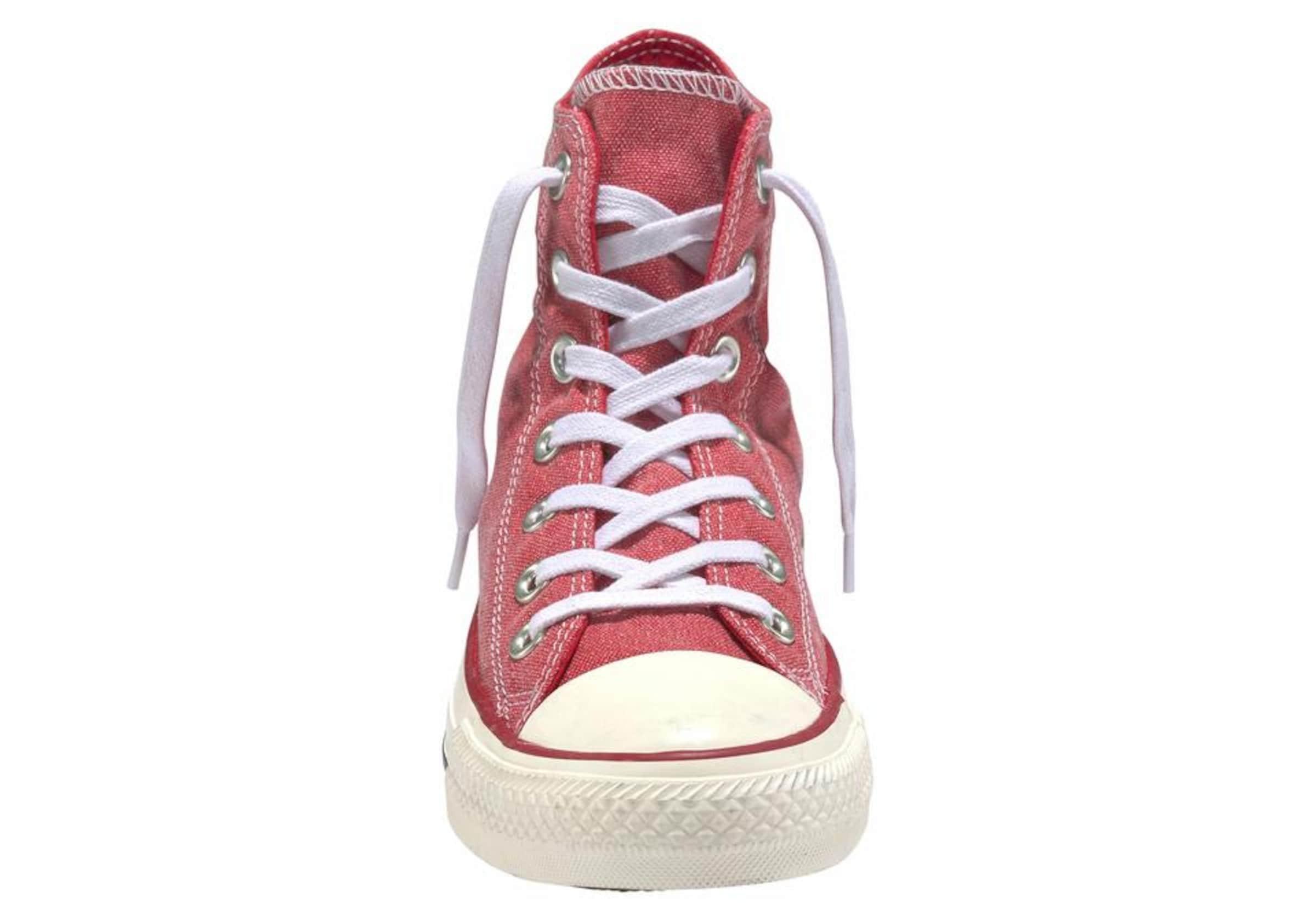 CONVERSE Sneaker 'Chuck Taylour All Star Hi Jeans' Verkauf 2018 Neue Die Offizielle Website Zum Verkauf jAQykZo