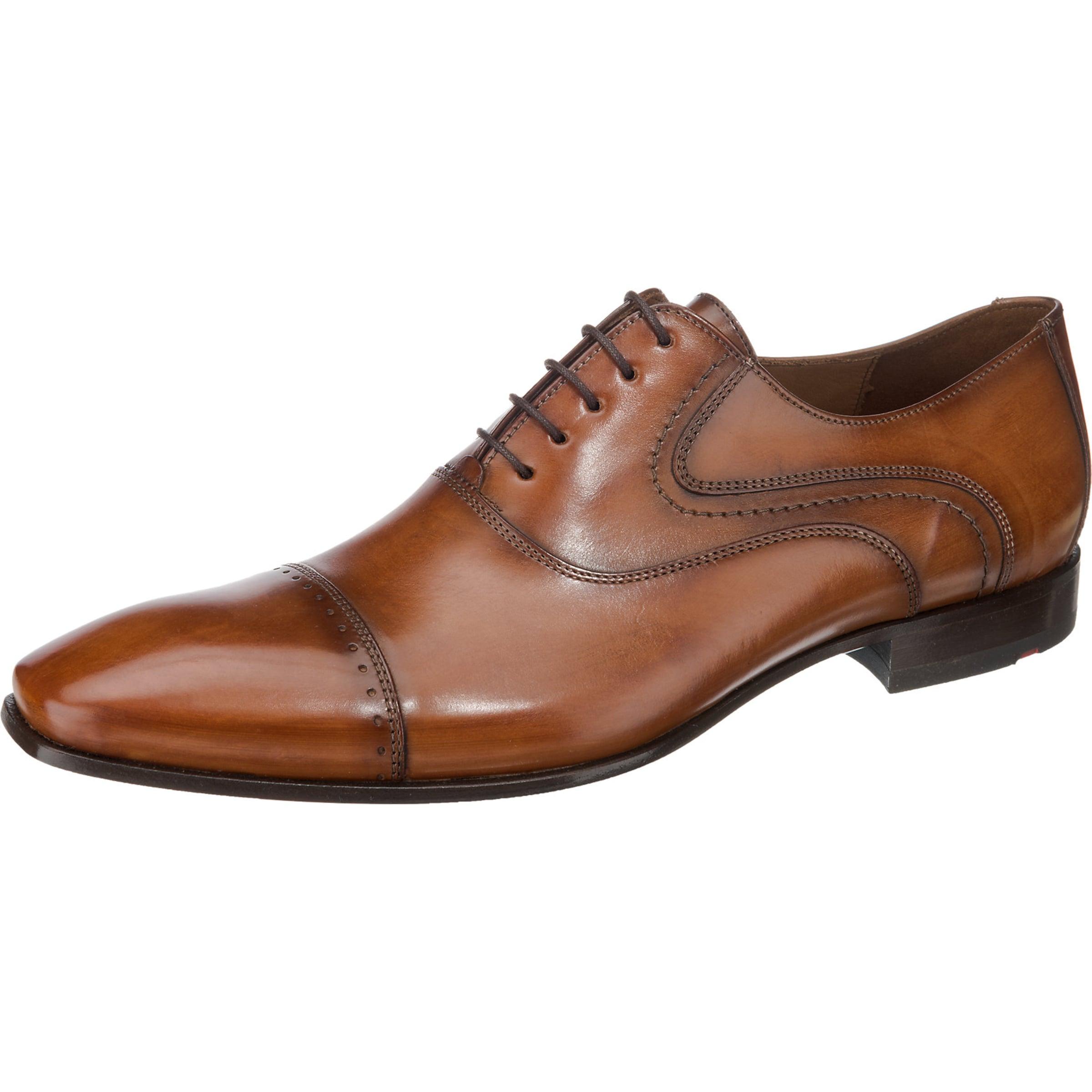 LLOYD Business-Schnürschuhe NEWMAN Verschleißfeste billige Schuhe
