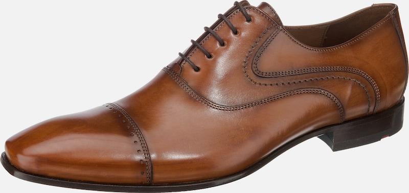 Haltbare Mode billige Schuhe LLOYD   Business-Schnürschuhe 'NEWMAN' Schuhe Gut getragene Schuhe