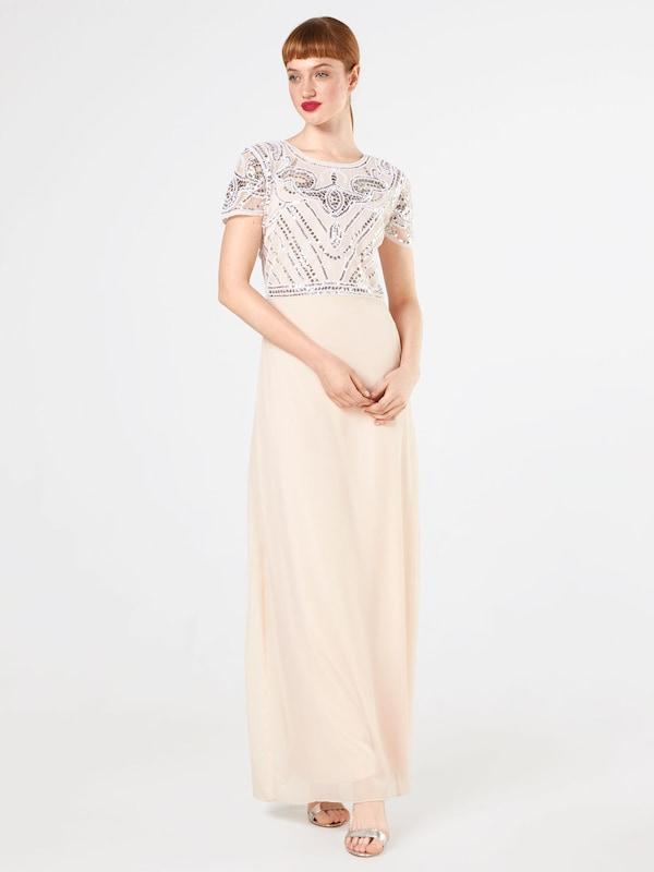 Soirée Boohoo 'boutique En Francesca' De Rose Robe Qdhtrs