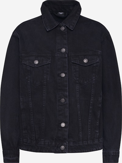 VERO MODA Jeansjacke 'VMKATRINA' in schwarz, Produktansicht