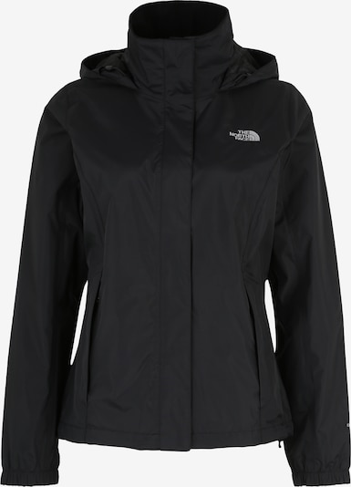THE NORTH FACE Outdoorjacke 'Resolve' in schwarz, Produktansicht