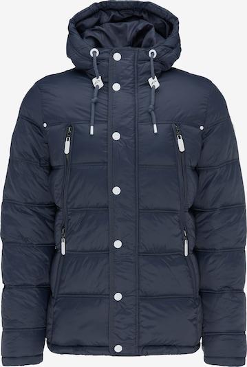 ICEBOUND Jacke in marine, Produktansicht