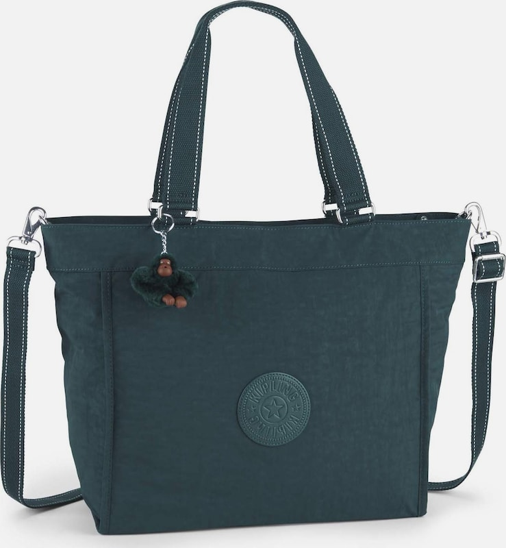 KIPLING 'Basic New Shopper L 17' Tasche 48,5 cm