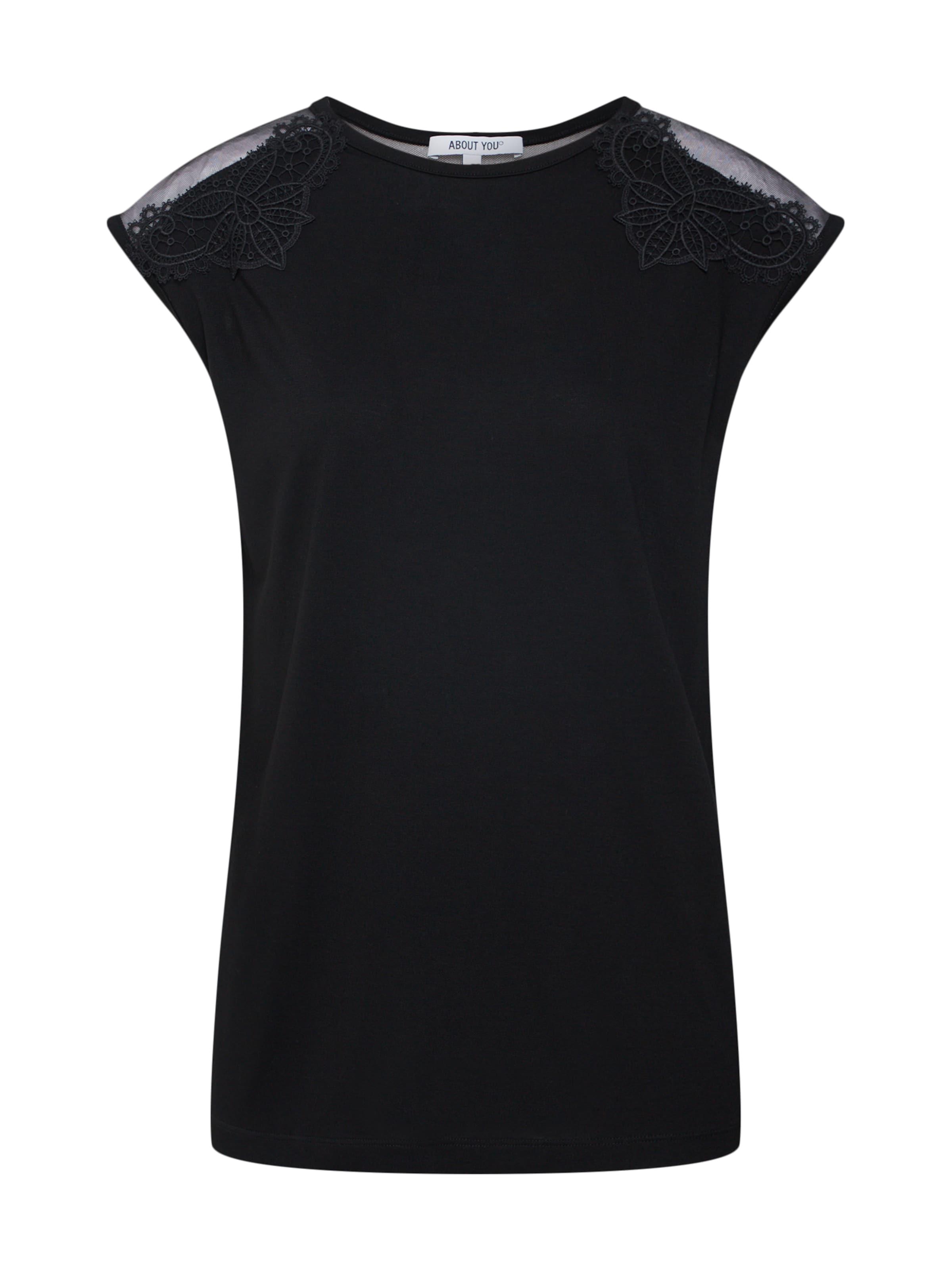 Shirt About 'katharina' Schwarz In You rtCohdsQxB